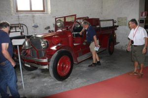 1-Feuerwehrmuseum Mantua