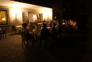3-Warmer Sommerabend in Bozen